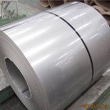 1.4016 N° 4 de la superficie de pulido satinado bobinas de acero inoxidable