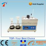 Tester meccanico portatile dell'olio dell'impurità dell'olio di lubrificante (PC-511)