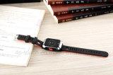 Les IP67 les plus neufs imperméabilisent la montre de traqueur des gosses GPS avec SOS Y3