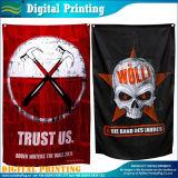 Promoção do clube da impressão de Digitas que anuncia as bandeiras dos esportes (T-NF03F06033)