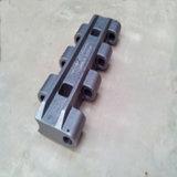 투자 주물 CNC 기계로 가공 전송 예비 품목