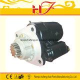 Dispositivo d'avviamento di motore nero di bianco 12V 2.7kw di Mtz CT9142.722