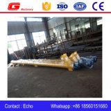 Промышленный стальной транспортер винта Lsy273 для сухого порошка