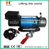Alzamiento eléctrico con capacidad hasta 100t