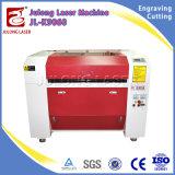 La maggior parte della stampatrice popolare dell'incisione del laser della gomma