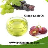Масло семени виноградины масла GSO Solvent-Refined для тестостерона Enanthate 250mg/ml