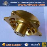 OEMの精密CNCの製粉の真鍮の部品