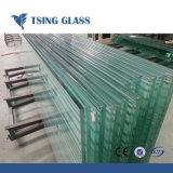 het Duidelijke Geharde Gelamineerde Glas van 812mm voor Treden/Balustrade/Leuningen