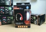 Handfree Stereo Wireless Bluetooth Headset Headphone Support TF FM MP3