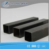 Pipe en acier de tube en acier de noir de pipe en acier de soudure de fabrication