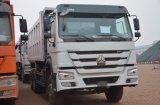 per l'estrazione mineraria dell'autocarro con cassone ribaltabile della Cina Sinotruk 6X4 30 tonnellate