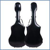Musicalcaseのギターの箱のガラス繊維の堅い材料