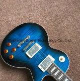 파랑 (GLP-561)에 있는 고전 1959 R9 Lp 일렉트릭 기타