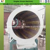 MDPE HDPE friedlicher Produktionszweig mit einzelnem Schraubenzieher Sj90/33
