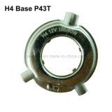 12V 또는 24V H4 Schott 유리제 할로겐 헤드라이트 또는 자동 전구