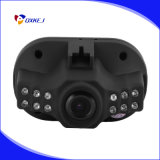 車のCamera C600 Mini Size Car DVR Full HD 1920*1080P 12 IR LED Car Vehicle Cam Video Dashcam Recorderのロシア語