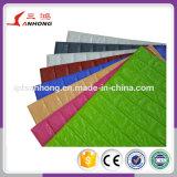 Fabrik-direkter vollständiger Verkaufs-buntes Aufkleber-Papier, Aufkleber der Wand-3D