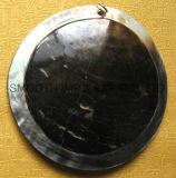 Lo schiocco naturale delle coperture della noce di cocco degli indumenti DIY di modo abbottona i monili accessori