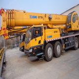 XCMG amtlicher LKW-Kran des Hersteller-Qy70K-I 70ton