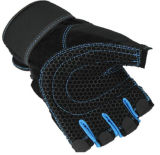 Deportes caliente personalizado Venta caliente mano guantes para Fitnees