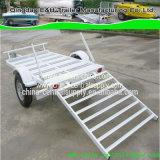 Pequeño y ligero galvanizado/Merchanical 2.0X1.5m hidráulico de frenos de remolque de ATV (CT0093)