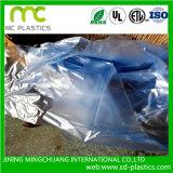 Film plastique Auti-UV avec couleur transparente/opaque/diverse pour agricole et la membrane