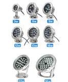 Светодиодный индикатор для подводной съемки бассейн пруд рыб аквариум бака светодиодный свет лампы