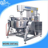 Большой тип коммерчески автоматическое варенье плодоовощ варя машину смесителя