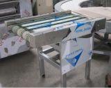 Máquina completamente automática de la preparación de galletas de China con precio bajo y alta calidad