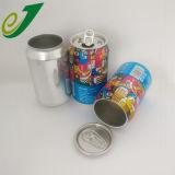 Алюминиевых банок с крышкой для напитков для продажи