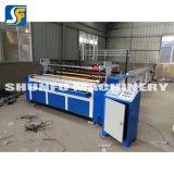 Machine de fente automatique de rebobinage de machine de papier de roulis de machines de papier de technologie neuve