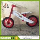 Bicicleta de madeira do miúdo de /Wooden da bicicleta do balanço de 2016 crianças novas do projeto