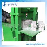 Hydraulische Verdelende Machine voor de Stenen van het Mozaïek