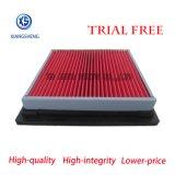 Filtro dell'aria del rifornimento 16546-41b00 16546-Ou800 Ay120-Ns005 16546-Ax600 della fabbrica per Nissan