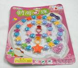 Caja plástica impresa OEM del fabricante para los juguetes (caja del ANIMAL DOMÉSTICO)
