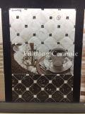 Серая керамическая застекленная плитка стены пола Inkjet