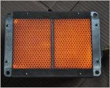 屋外のグリルの赤外線陶磁器バーナー