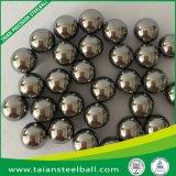 6.35mm G100 AISI 1010/1015/1045 kohlenstoffarme Stahlkugel