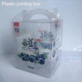 De Doos van pvc van de Fabrikant van China voor de Producten van het Hotel (gift doos-02)