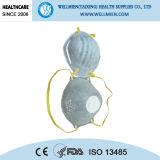 Mascherina di polvere filtrata Ffp1 di alta qualità En149