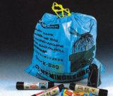 機械を作る自動ひもでつなぐリボンによって転送される処分袋