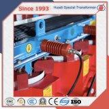Трансформатор тока распределения для щитка приборов