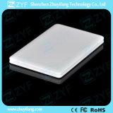 Выдвиженческий крен Gift Souvenir Super Thin Card Shape 2500mAh Power