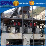 Hpc400 Ore Cone Crusher Plant / Mineração Concreto de ferro Ore Cone