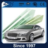 2 Ply Green Removable Car Tinting Self-Adhesive Window Film