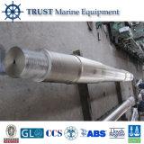Geschmiedete Marineboots-Propeller-Übertragungs-Welle