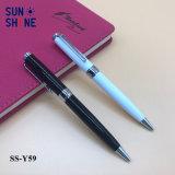 Material de oficina Bolígrafo metálico Bolígrafo de regalo