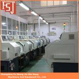 30 CNC van het Bed van de Helling van de graad Kleine het Draaien Machine