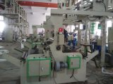HDPE LDPE LLDPE Plastic Blowing Machinery