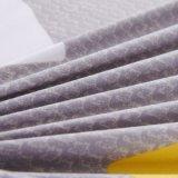 Microfiber 직물 침실 침구 홈 직물